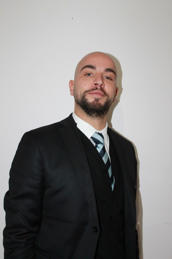 Salvatore Liguori