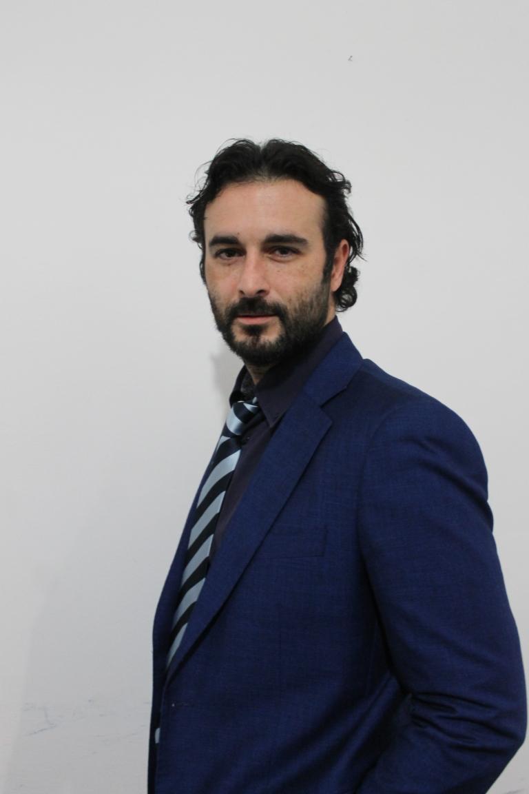Gianluca D'Agostino